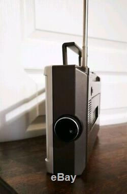Vintage Receiver Grundig Satellit 300 Euro Functional Very Good