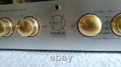 ALCHEMIST Nemesis APD 22A MK II Très bon état, belle musicalité! 1ère main