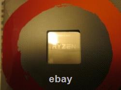 AMD Ryzen 5 2600 6C/12T 3.4 Ghz (3.9 Ghz boost) en très bon état