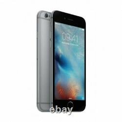 APPLE Iphone 6S Noir Or Rose Argent 16go / 32 / 64 / 128 go Reconditionné Comme