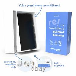 APPLE iPhone 11 64Go Noir Reconditionné Très bon état