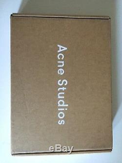 Acne Studios Albah Mohair pull Taille XS très bon état