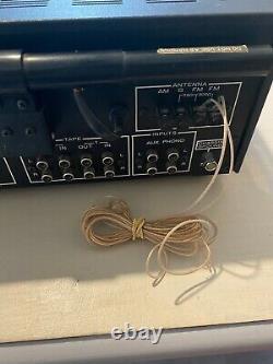 Amplificateur Marantz 2225 L Tres Bon Etat