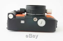Appareil Photo Nikon NIKONOS V + Nikkor 35mm 2,5 TRES BON ETAT 9,5/10