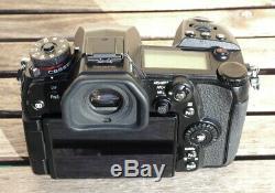Appareil photo Panasonic Lumix G9, très bon état. Boitier nu