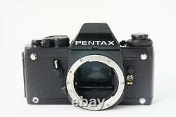 Appareil photo Pentax LX Très Bon Etat