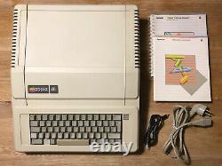 Apple IIe En Très Bon Etat