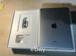 Apple iPad Air 2 64-Go, Wi-Fi+4G A1567-MGHX2NF/A-GRIS SIDERAL- tres bon état