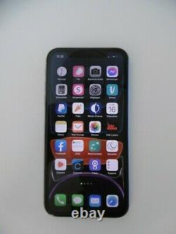 Apple iPhone 11 64Go Mauve Désimlocké Très bon état Garantie
