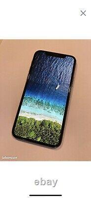 Apple iPhone 11 Pro 256Go Gris sidéral (Désimlocké) Très Bon État