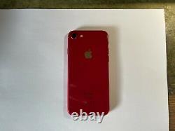 Apple iPhone 8 64go Rouge 4.7 Débloqué Très bon état