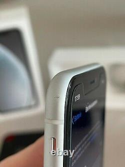 Apple iPhone XR 128 Go Blanc très bon état