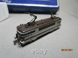 Aq932 Lima N Coffret Train Corail Ref 163906 Tres Bon Etat