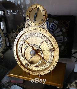 Astrolabe Hour Lavigne très bon état