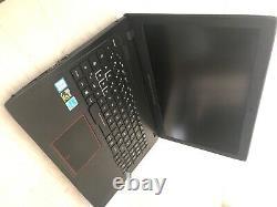 Asus rog Strix GL553VD Très bonne état, Intel i7 7eme G, 8GO de ram