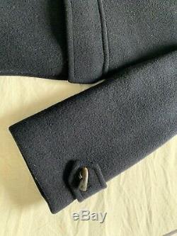 Authentique Duffle Coat Burberrys'. Très bon état
