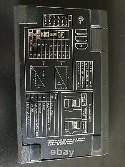 Calculatrice HP-11c très bon état + manuel en français