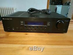Cambridge Audio Ampli AV Azur 351R 5.1 Conception AUDIOPHILE Noir très bon état