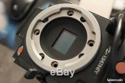 Caméra Kinemax 6K marque KINEFINITY Super 35mm Monture PL Très bon état générale