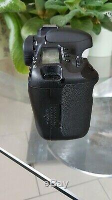 Canon EOS 7d nu très bon état