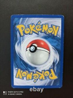 Carte Pokémon Mentali Ex Bloc Ex Forces Cachées 102/115 FR Très Bon État