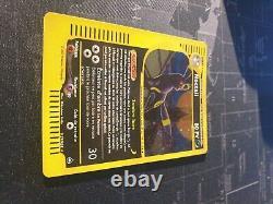 Carte Pokémon Noctali H29/ H32 Holo Aquapolis Très bon Etat