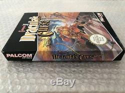 Castlevania III Draculas Curse / Nintendo NES / Complet Tres Bon Etat FR