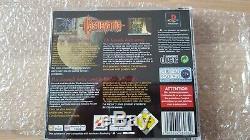 Castlevania Symphony Of The Night Jeu Playstation 1 PS1 Pal FR Très Bon Etat