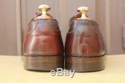 Chaussure Alden Cuir Cordovan Shell 8 / 41,5 Tres Bon Etat Men's Shoes