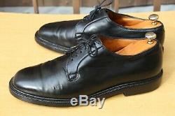 Chaussure Alden Cuir Cordovan Shell 9,5 / 43 Tres Bon Etat Men's Shoes