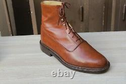 Chaussure Boots Paraboot Cuir 9 / 43 Tres Bon Etat Men's Shoes 498