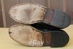 Chaussure Derby Paraboot Avignon Cuir 8,5 / 42,5 Tres Bon Etat Men's Shoes