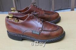 Chaussure Derby Paraboot Chambord Cuir 6,5 / 40,5 Tres Bon Etat Men's Shoes