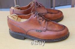 Chaussure Derby Paraboot Chambord Cuir 7 / 41 Tres Bon Etat Men's Shoes