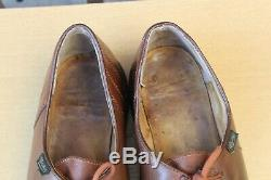 Chaussure Derby Paraboot Morzine Cuir 8,5 / 42,5 Tres Bon Etat Men's Shoes