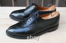 Chaussure Jm Weston Modèle Chasse 598 Cuir 8 D / 42 Tres Bon Etat Men's Shoes