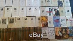 Collection La Pléiade 83 LIVRES 26 ALBUMS Très bon états