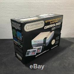 Console Nintendo NES FRA Très Bon état
