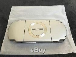 Console PSP Silver 2004 PAL Très Bon état