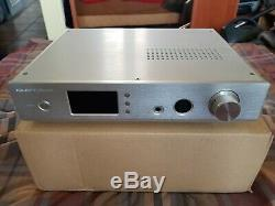 DAC Ampli Casque Gustard A20H Très Bon Etat / DAC Headphone Amp 2 x AKM AK4497