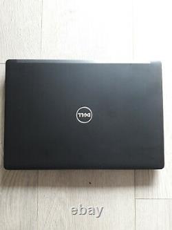 DELL LATITUDE 5280 I5 7300U Ram 8 Go Disque 512 SSD Très bon Etat