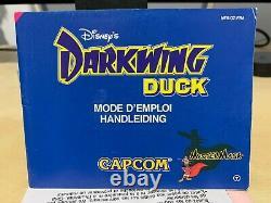 Disney's Darkwing Duck Nintendo Nes Jeu Complet Tres Bon Etat Fr Fah