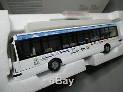 Dv9433 Eligor 1/43 Autobus Renault R312 Ref 130064 Tres Bon Etat