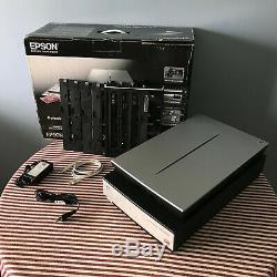 EPSON Perfection V700 Photo (scanner à plat) en TRÈS BON ÉTAT