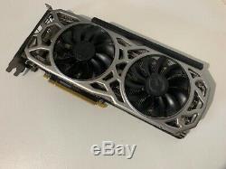 EVGA GeForce GTX 1080 Ti SC2 GAMING 11GB GDDR5X Très bon état