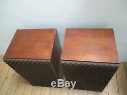 Enceintes Jbl L50 Vintage Tres Bon Etat