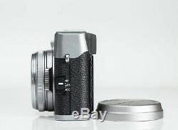 Fujifilm Fuji X100 Très bon état