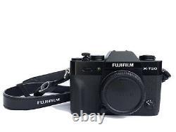 Fujifilm X-T30 Black (Très bon état)