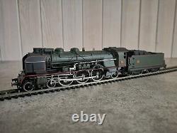 Fulgurex Locomotive A Vapeur Sncf 231 G Tres Bon Etat