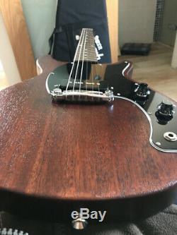 Gibson Les Paul Junior Tribute DC 2019 En Trés Bon État